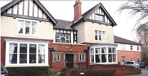 Ackroyd Clinic – Rotherham