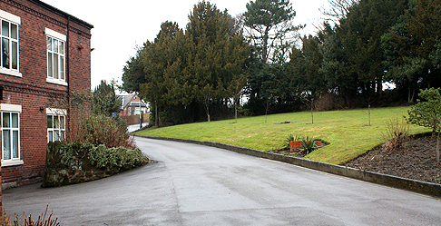 Treeton Grange – Rotherham